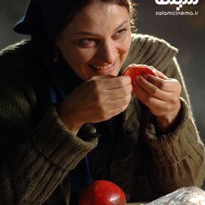 شبنم مقدمی در فیلم «گزارش یک جشن»