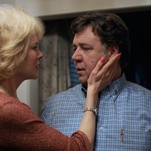 راسل کرو و نیکول کیدمن در فیلم سینمایی «پسر حذف شده» (Boy Erased)