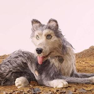 فیلم سینمایی «جزیره سگ ها» 2 ( Isle of Dogs)