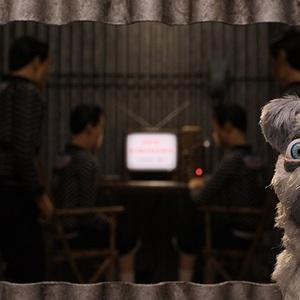 فیلم سینمایی «جزیره سگ ها» 7 ( Isle of Dogs)