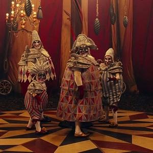 نمایی از فیلم «فندق شکن و چهار قلمرو» (The Nutcracker and the Four Realms)