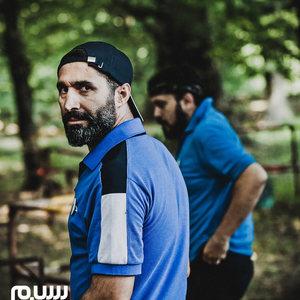 هادی کاظمی در قسمت چهارم مسابقه «13 شمالی»