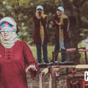 بهاره افشاری در قسمت چهارم مسابقه «13 شمالی»