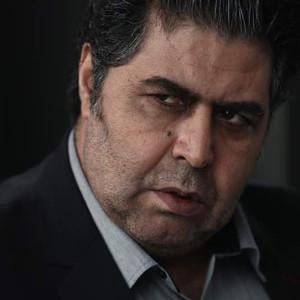 فرهاد اصلانی در فیلم «مردی بدون سایه»