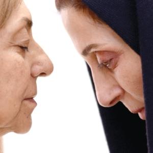 فیلم بهمن با بازی فاطمه معتمدآریا و شیرین یزدان بخش