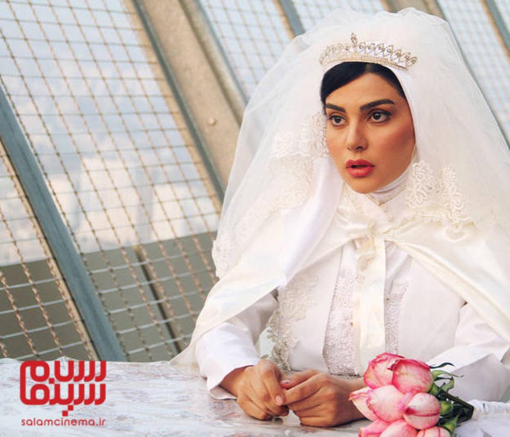 سارا سهیلی در فیلم سینمایی «کلاشینکف»