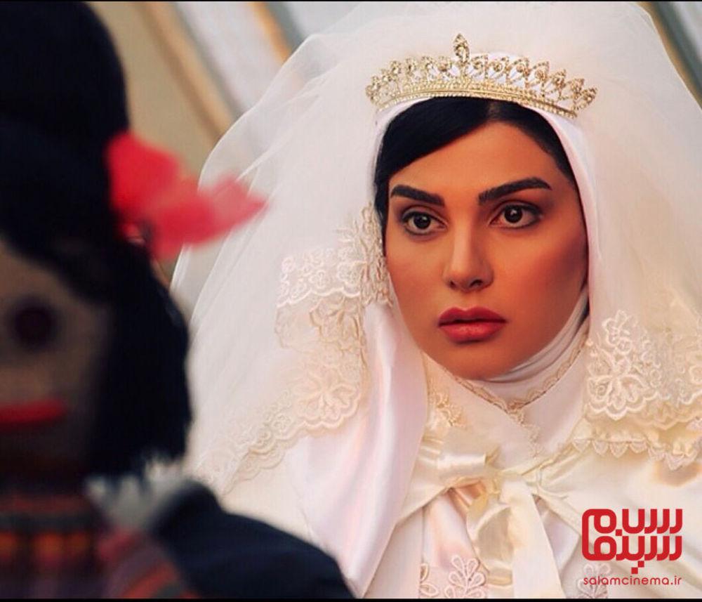سارا سهیلی در «کلاشینکف»