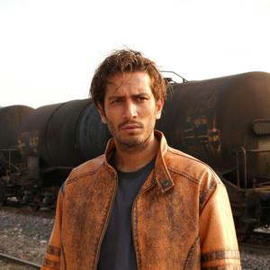 امید علومی در فیلم سینمایی «دو لکه ابر»