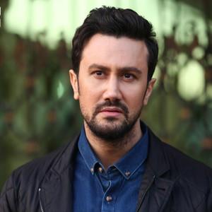 شاهرخ استخری در سریال «دل دادگان»