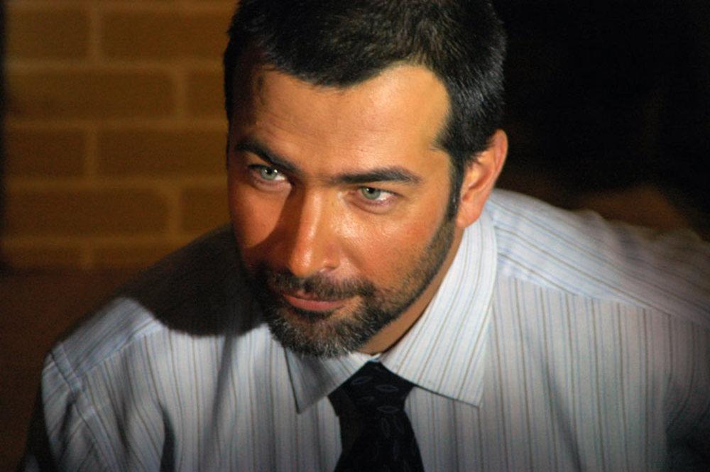 پارسا پیروزفر در فیلم شبانه روز