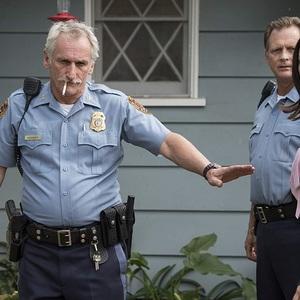مت کریون و مدیسون داونپورت در سریال «اشیای تیز» (Sharp Objects)