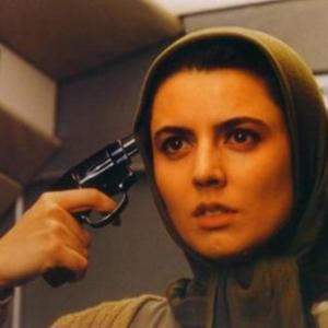 لیلا حاتمی در فیلم «ارتفاع پست»