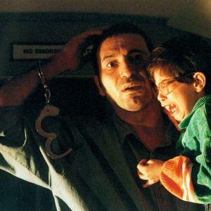 حمید فرخ نژاد در فیلم سینمایی «ارتفاع پست»