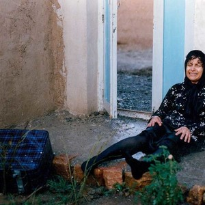فرشته صدرعرفایی در فیلم سینمایی «کافه ترانزیت»