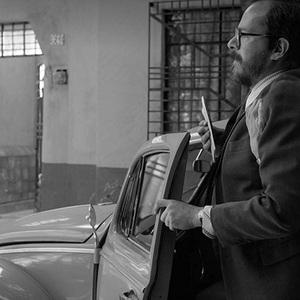 نمایی از فیلم سینمایی «رم» (Roma)