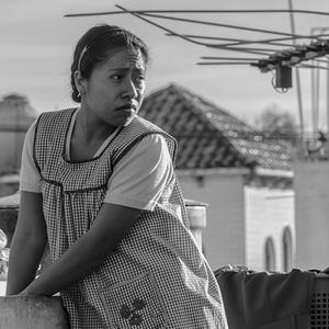 فیلم سینمایی «رم» (Roma) با بازی نانسی گارسیا کارسیا
