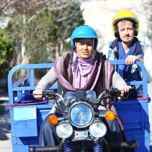 فیلم «شیر یا خط» با بازی سحر قریشی و آرش اسد
