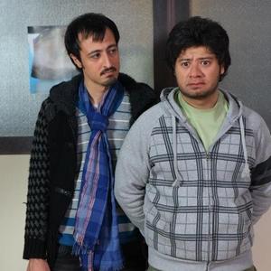 فیلم «شیر یا خط» با بازی علی صادقی و آرش اسد