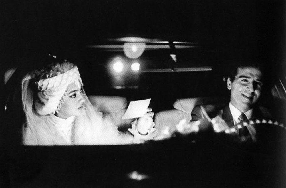 فیلم عروس- ازدواج های خاطره انگیز فیلم های ایرانی