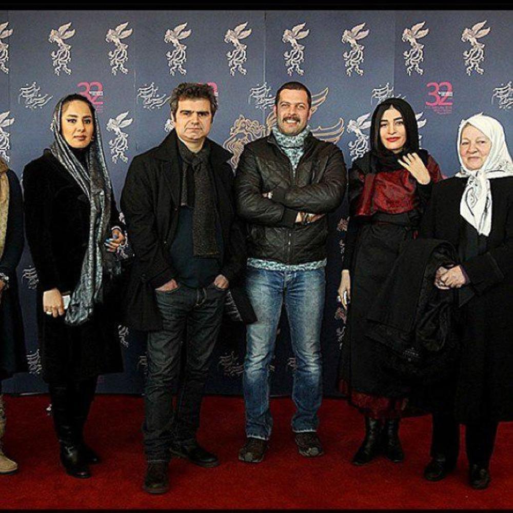 نمایش فیلم «دو ساعت بعد، مهرآباد» در جشنواره فیلم فجر