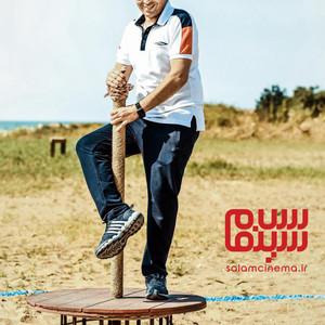 حمید گودرزی در قسمت 5 مسابقه «13 شمالی»