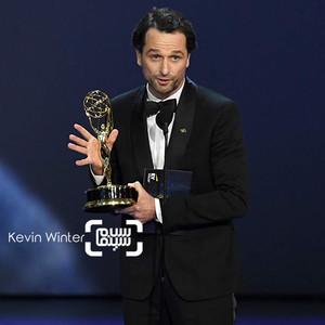 متیو ریس برنده جایزه بهترین بازیگر مرد درام برای سریال «آمریکاییها»(The Americans) در امی 2018