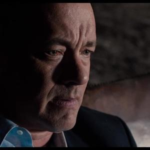 تام هنکس در فیلم «دوزخ»(Inferno)