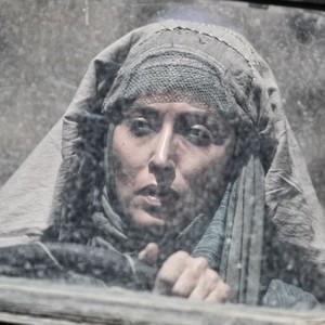 فیلم مزار شریف با بازی مهتاب کرامتی