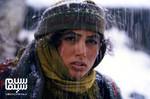 گلشیفته فراهانی در فیلم «اشک سرما»