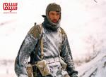 پارسا پیروزفر در فیلم سینمایی «اشک سرما»