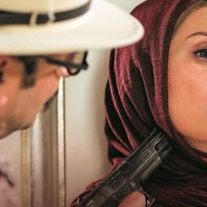 سارا بهرامی در قسمت 18 سریال «ساخت ایران 2»