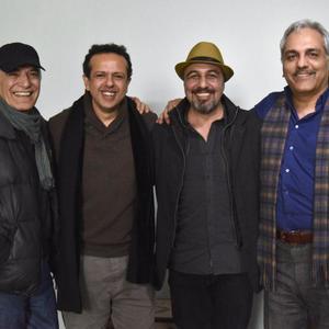 روز اول فيلمبردارى «ساعت 5 عصر»با حضور رضا عطاران و سامان مقدم
