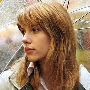 اسکارلت جوهانسون در فیلم «گمشده در ترجمه»(Lost in translation)