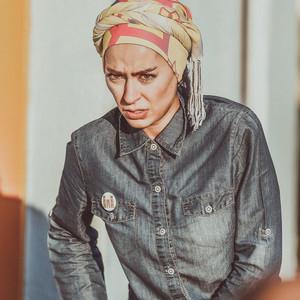 سمانه پاکدل در قسمت 6 سریال «13 شمالی»