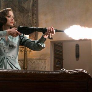 ماریون کوتیار در فیلم سینمایی «متفقین»(Allied)