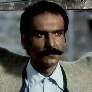 جهانگیر الماسی در فیلم «بانی چاو»