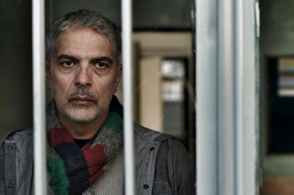مهدی احمدی در فیلم سینمایی «برگ جان»