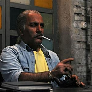 حمیدرضا آذرنگ در فیلم «بیست و یک روز بعد»