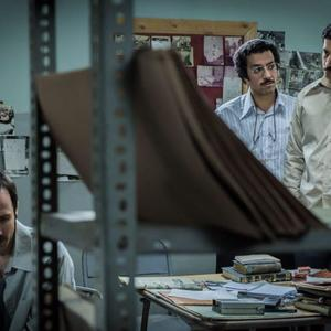 نمایی از فیلم «ماجرای نیمروز» ساخته محمد حسین مهدویان