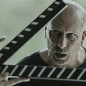 چهره متفاوت سیامک صفری در فیلم اعترافات ذهن خطرناک من