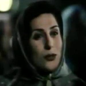 فاطمه معتمدآريا در فیلم «آسمان پر ستاره»