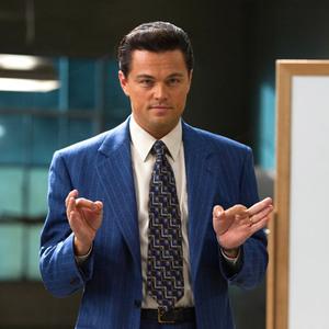 فیلم «گرگ وال استریت»(The Wolf of Wall Street) با بازی لئوناردو دی کاپریو