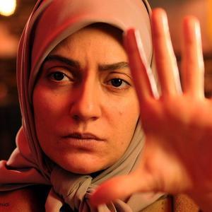 اولین عکس منتشر شده از مهناز افشار در نمایی از فیلم «گیلدا»