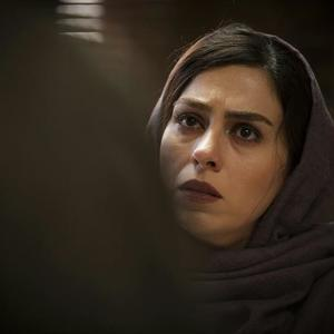 تینا پاکروان در فیلم «سارا و آیدا»