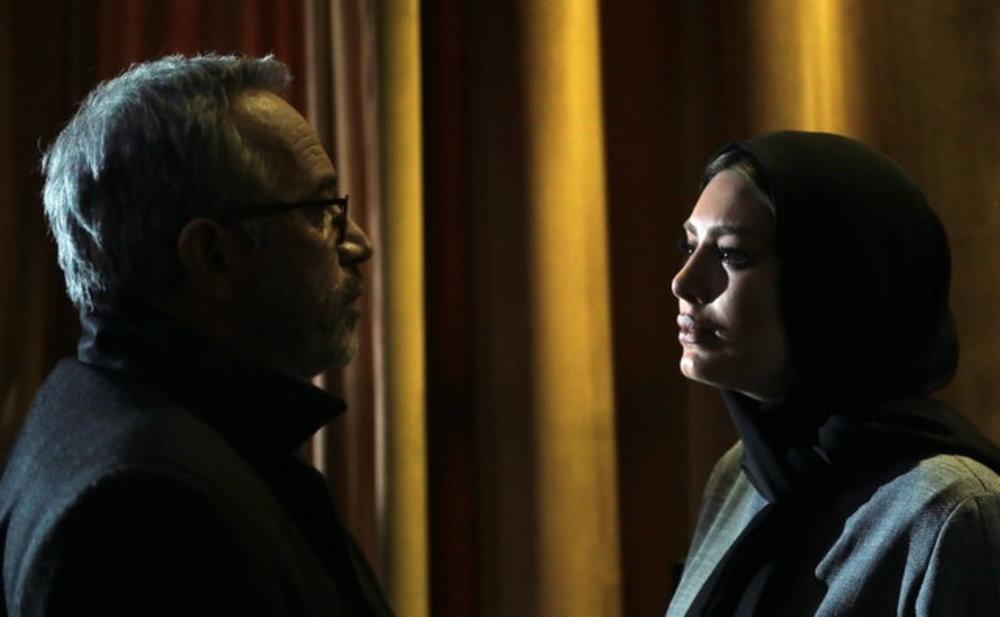 سریال تعاملی «پیکسل» با بازی محمد حسین لطیفی و سحر قریشی