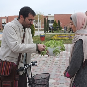 فیلم طعم شیرین خیال با بازی شهاب حسینی و نازنین بیاتی