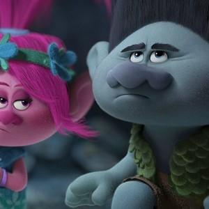 فیلم «ترول ها»(trolls)