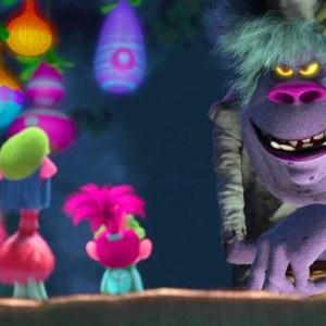 «ترول ها»(trolls)