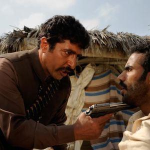 نمایی از فیلم شرفناز ساخته حسن نجفی