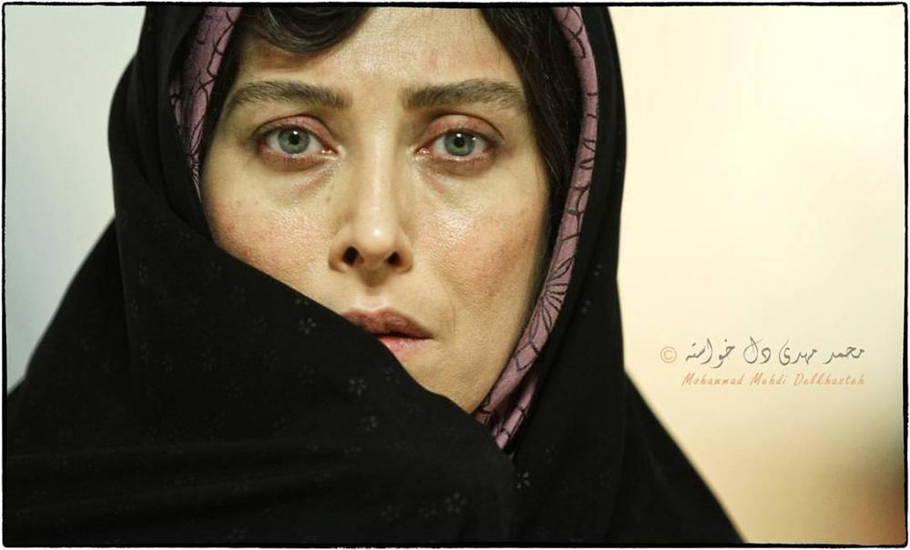 مهتاب کرامتی در فیلم سینمایی «ماجان» ساخته رحمان سیفی آزاد